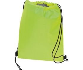 Polyester Gymbag mit Kühlfunktion