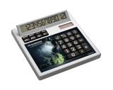 Tischrechner Eigendesign mit Einleger ohne Löcher